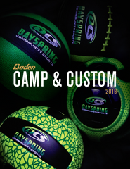 2019 Camp & Custom Catalog