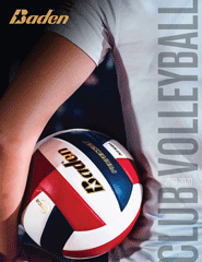 2019-2020 Club Volleyball Catalog