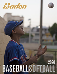 2020 Baseball Softball Catalog