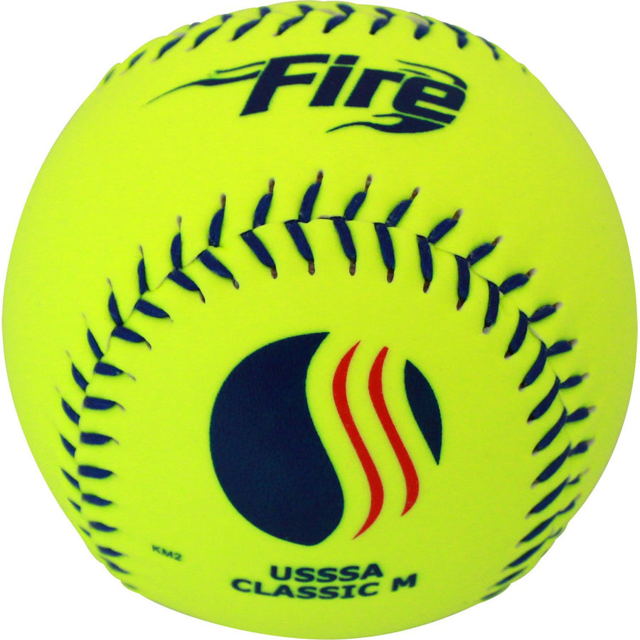USSSA Classic M Slowpitch Softballs