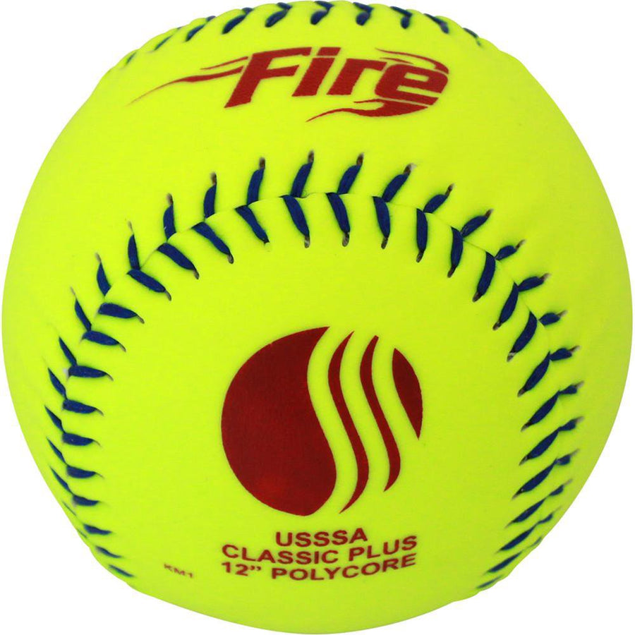 USSSA Classic Plus Slowpitch Softballs