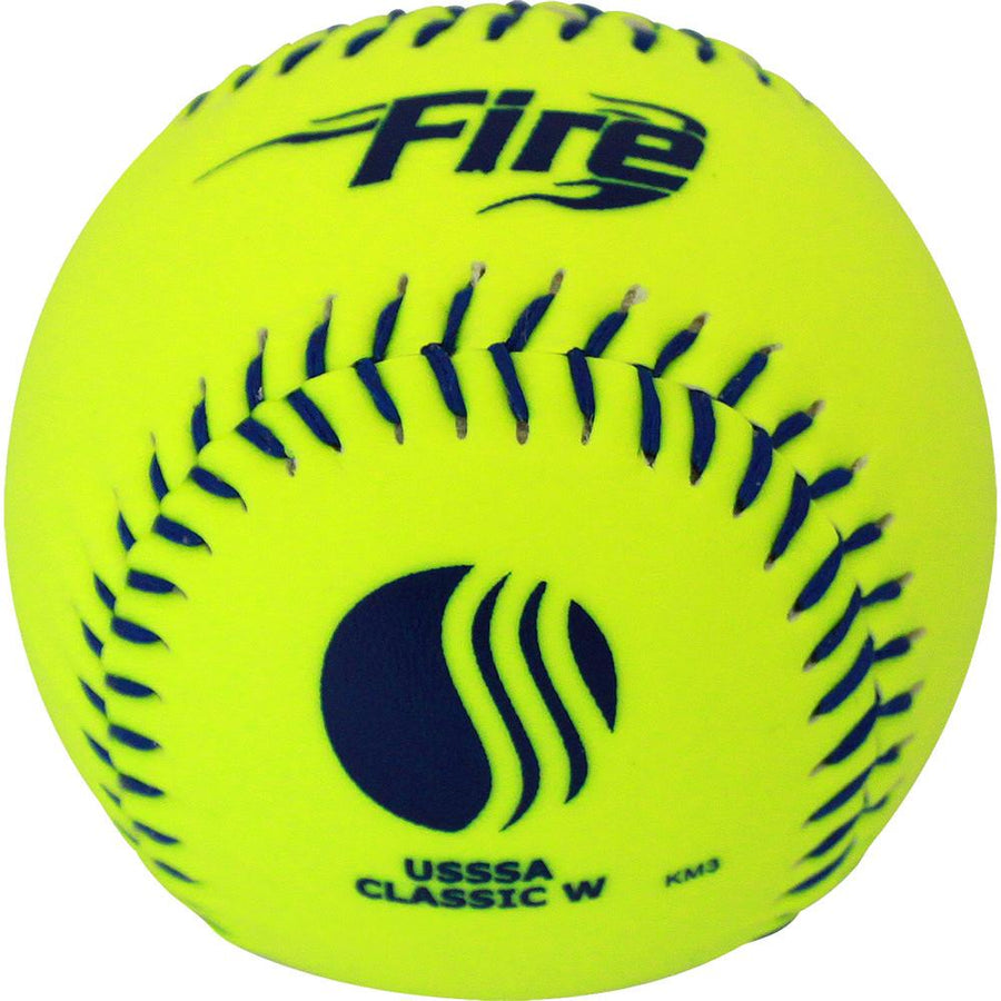 USSSA Classic W Slowpitch Softballs