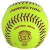 ASA Synthetic Fastpitch Softballs