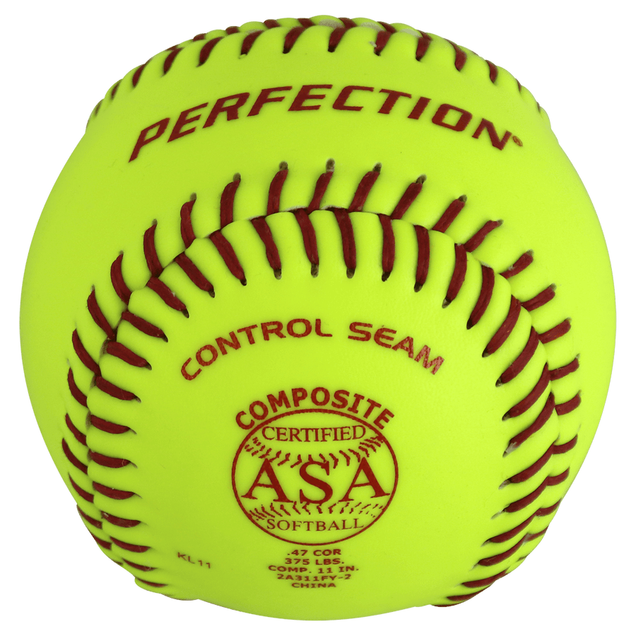 ASA Synthetic Fastpitch Softball