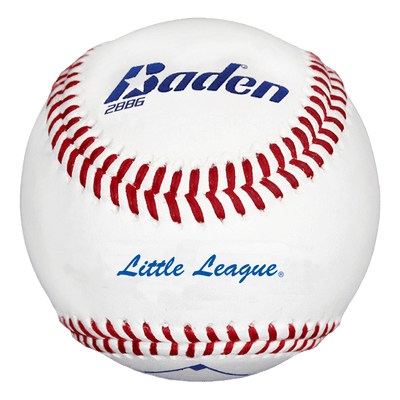 Official League Baseballs