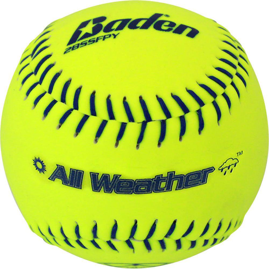 All Weather Softballs