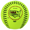 NSA Slowpitch Practice Softballs