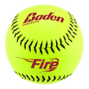 Fire Senior Slowpitch Softballs