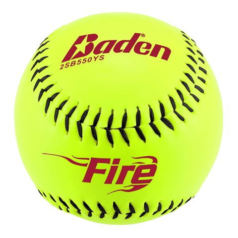 Fire™ Slowpitch Softball