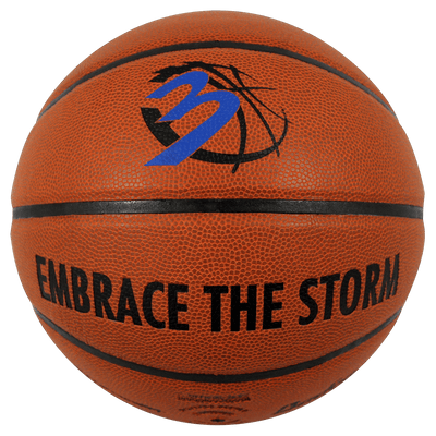 Custom Contender Basketball