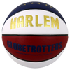 Harlem Globetrotters Replica Basketball