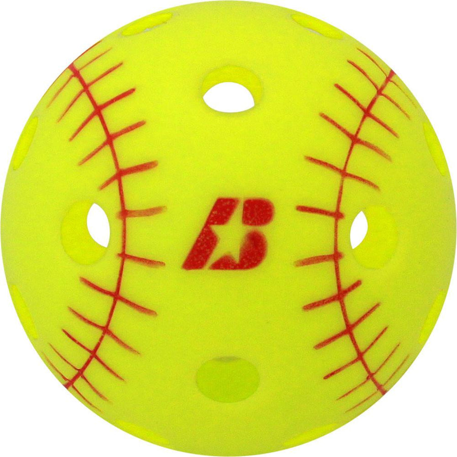 Big Leaguer Training Softballs