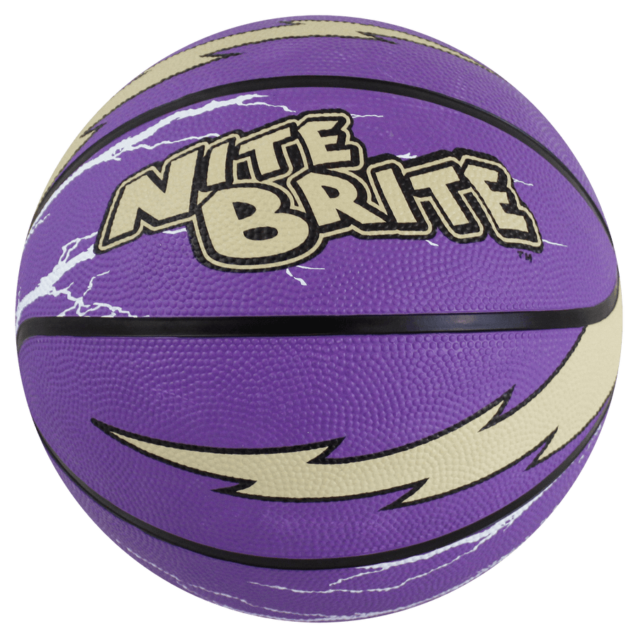 Nite Brite Basketball