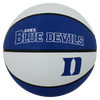 Duke Blue Devils Rubber Basketball