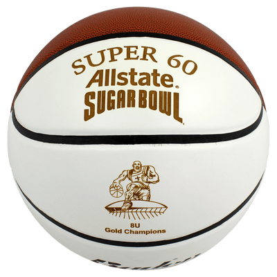 Custom Autograph Basketball