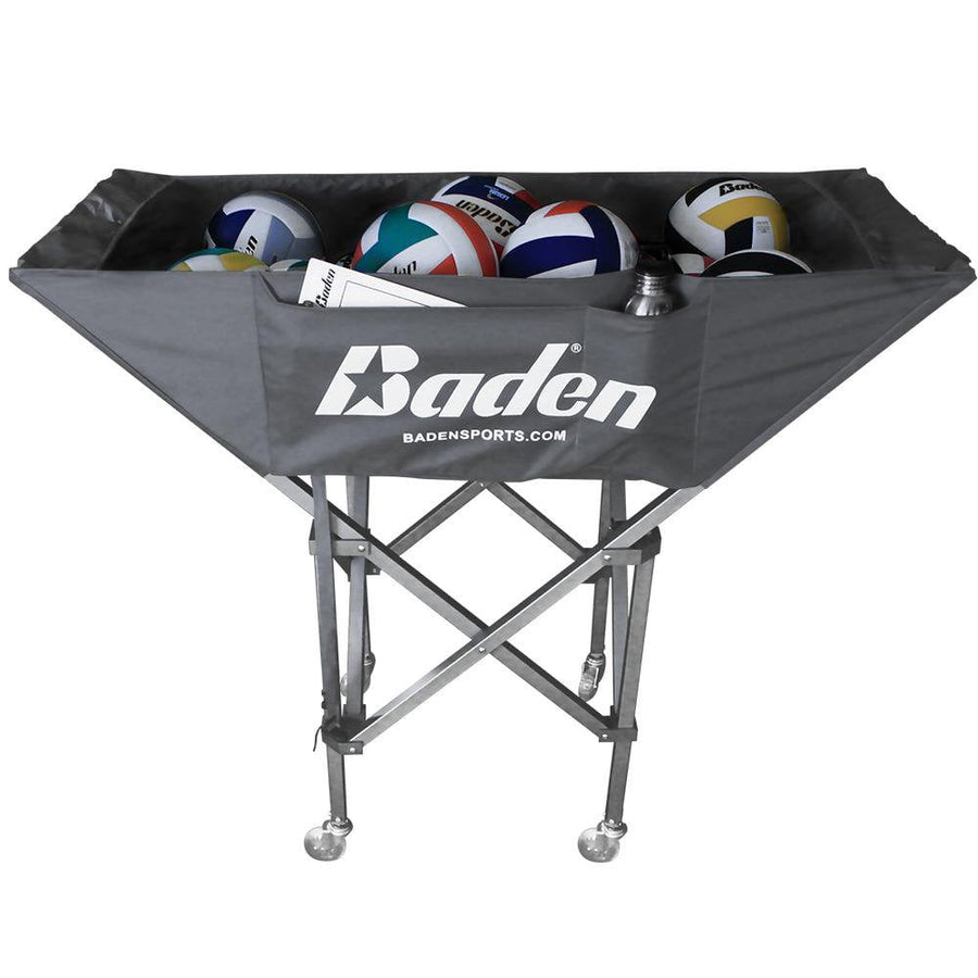 Perfection Hammock Volleyball Cart