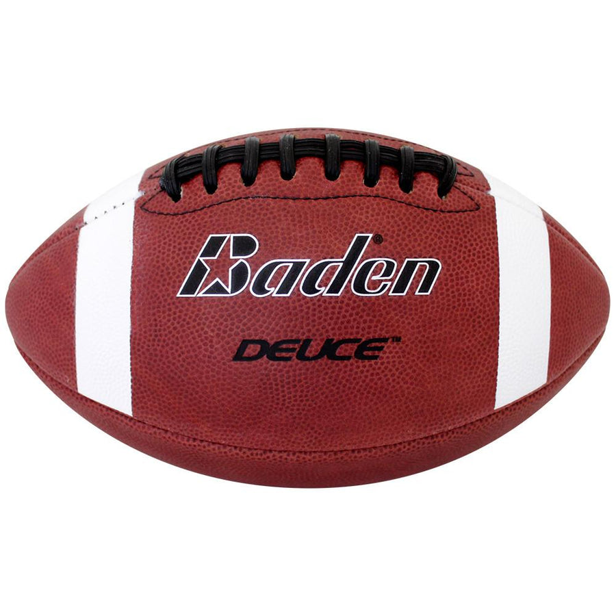 Perfection Deuce Leather Game Football