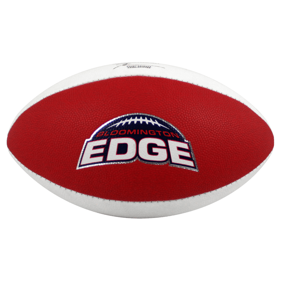 Custom Composite Football