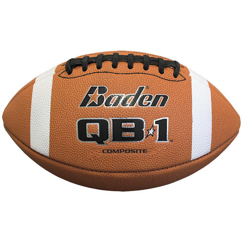 QB1™ Composite Football