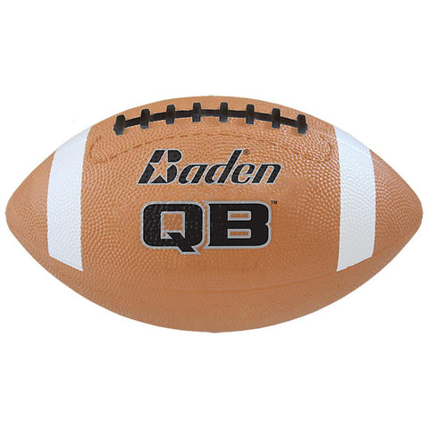 QB™ Rubber Football