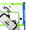 pro volleyball net set
