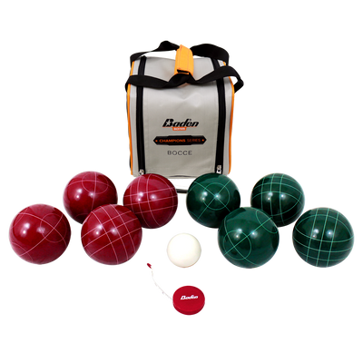 Champions Bocce Ball Set 107mm