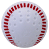 Seamed Pitching Machine Baseballs