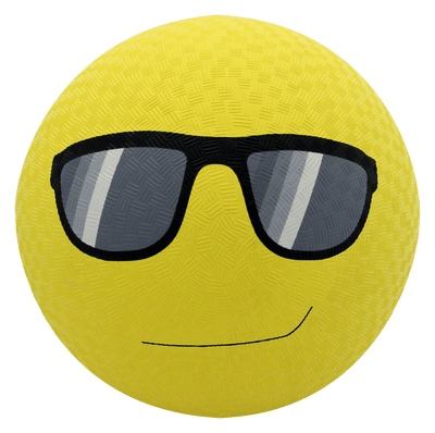 Emoji Playground Ball