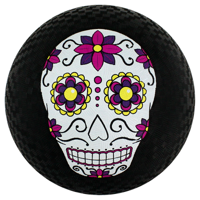 Calavera Playground Ball