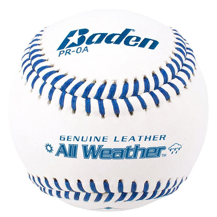 All Weather Baseballs