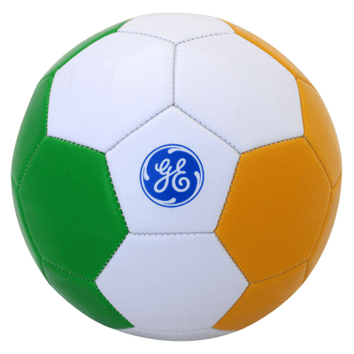 Custom C Soccer Ball