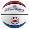 Custom Elite Basketball