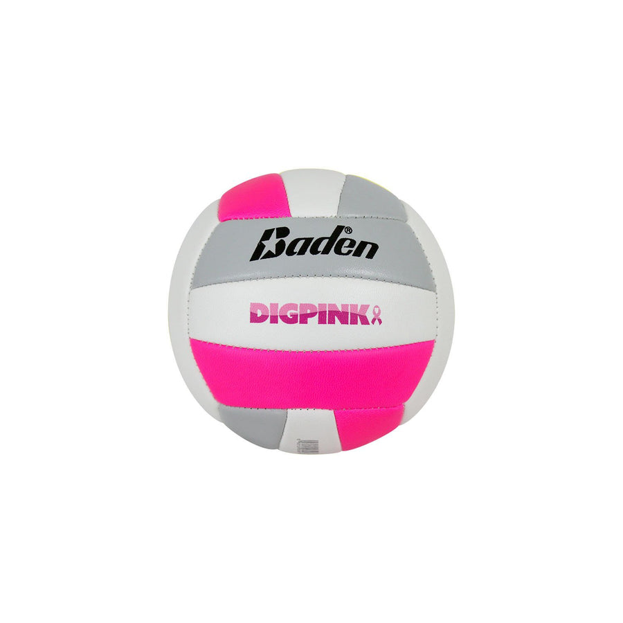 Mini Dig Pink Volleyball