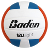 Light Microfiber Volleyball