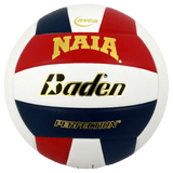 Official NAIA Perfection® Leather Volleyball