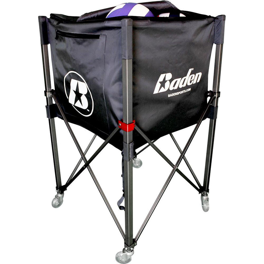 Perfection Portable Volleyball Cart