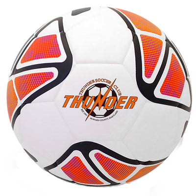 Custom Thermo Soccer Ball
