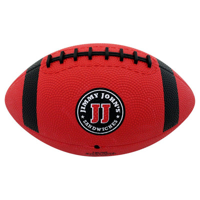 Custom Rubber Football