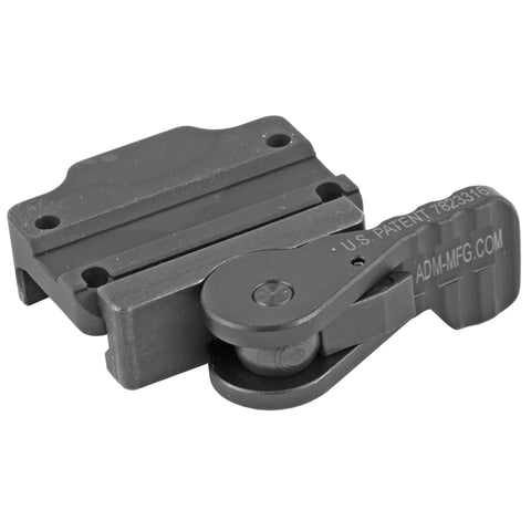 American Defense Trijicon MRO Low Mount Quick Detach