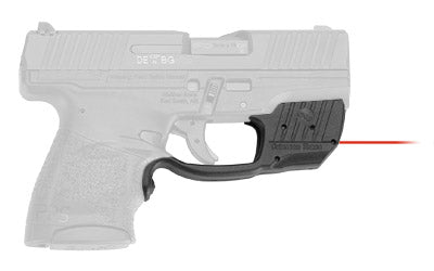 Crimson Trace Laserguard Walther PPS M2