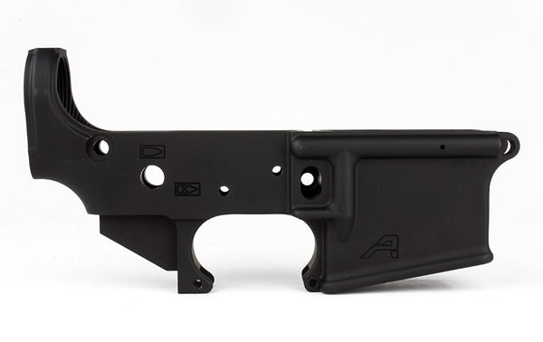 Aero Precision AR15 Stripped Lower Receiver