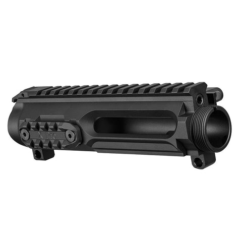 X Products 5.56 & 9MM Billet Assembled Side Charging Upper | Non-Reciprocating