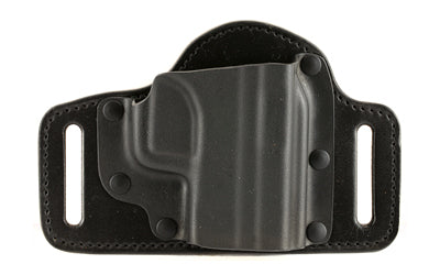 "Galco Tacslide Holster XD-S 3.3"" RH, Black"