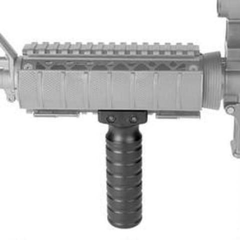 Blackhawk Vertical Grip, Rail M