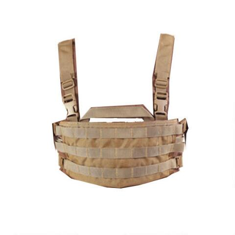 HSG AO Chest Rig Coyote
