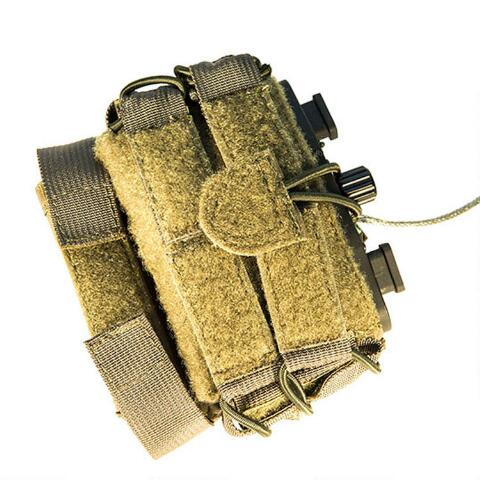 HSG NVG Counterbalance Pouch OD