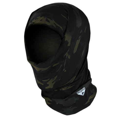Condor Multi-Wrap- Multicam Black