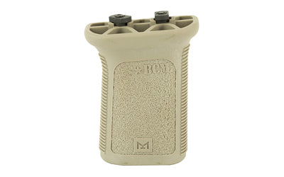 Bravo Company, MFG Gunfighter Verticle Grip FDE