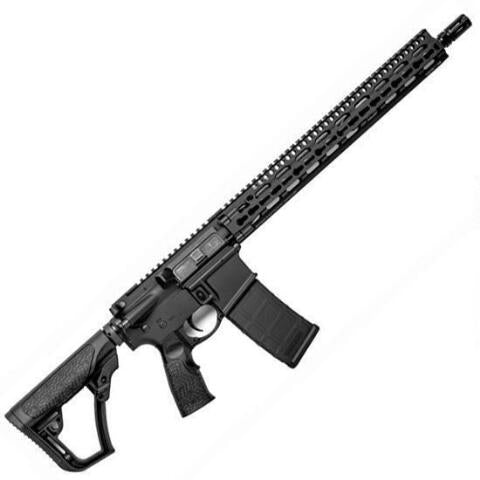 Daniel Defense DDM4 V11 LW 5.56MM 16""
