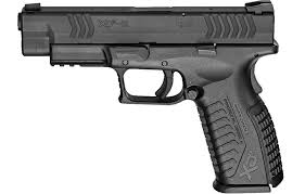 MAGAZINE SPRGFLD 9MM XDM COMP 13RD